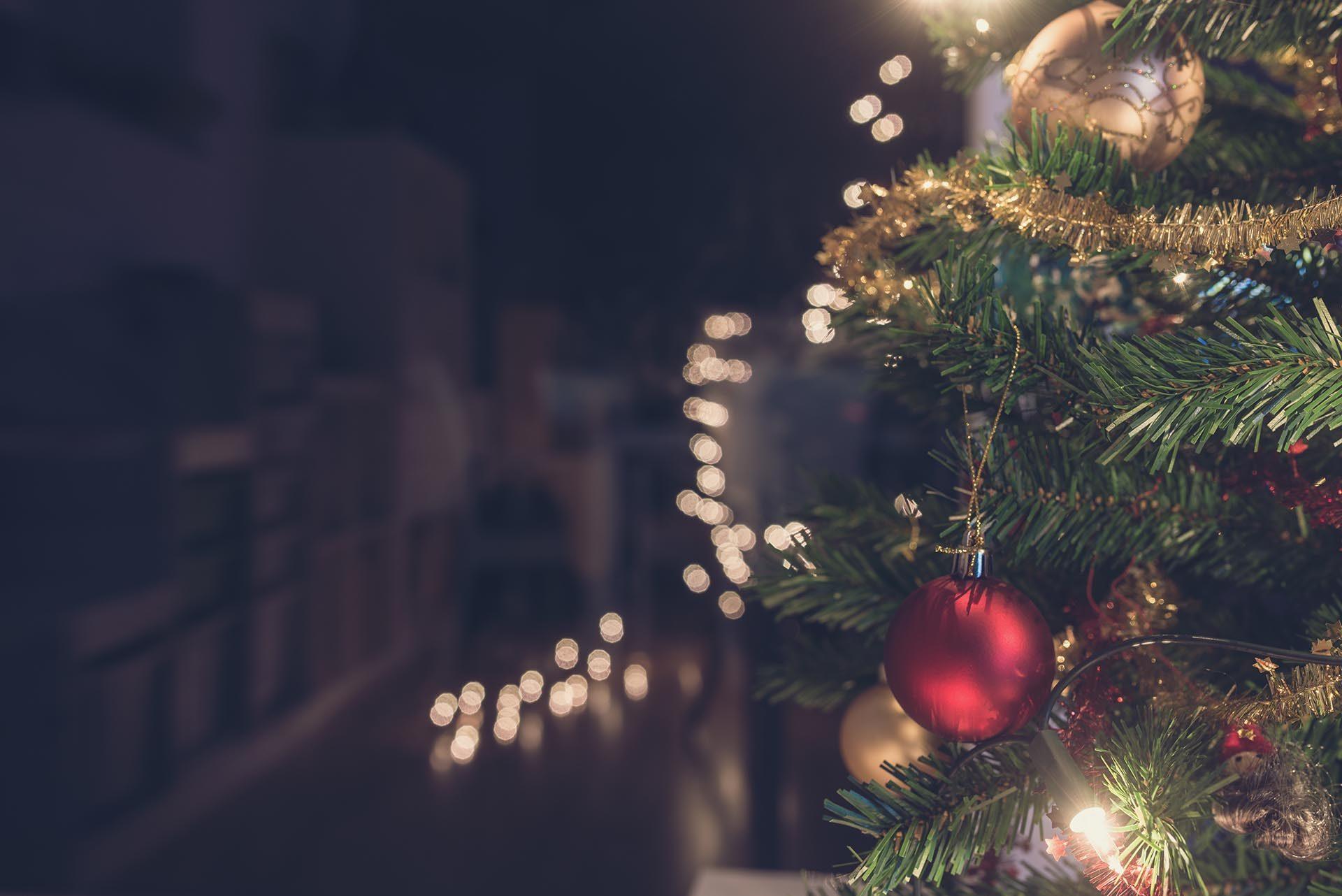 Christmas Eve , Hetland