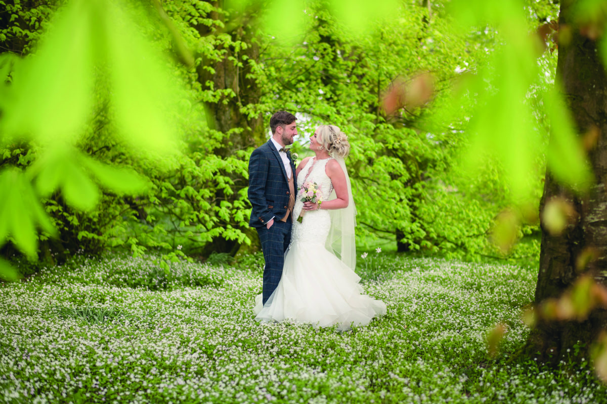 Hetland Hall Dumfries Wedding Venue