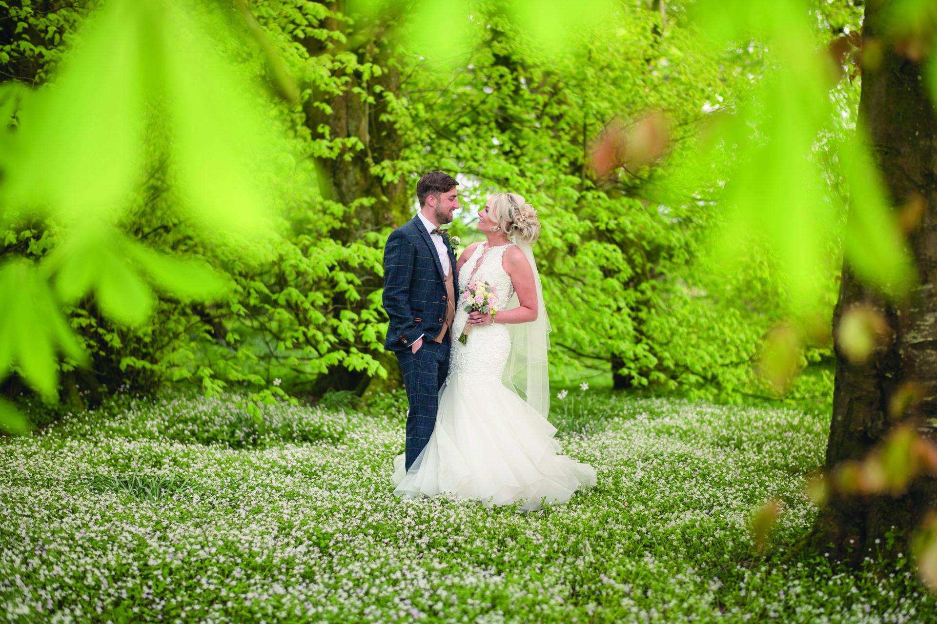 Hetland Hall Wedding